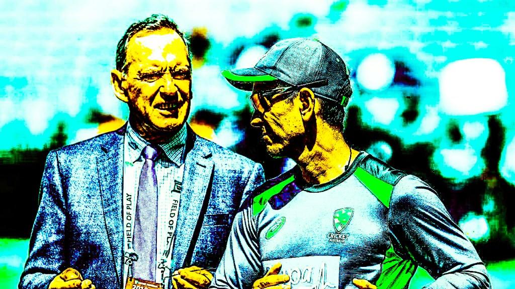 Australian Cricket Selectors