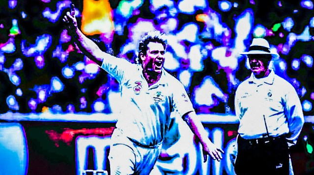 Great Aussie Moments of the 21st Century – Warne