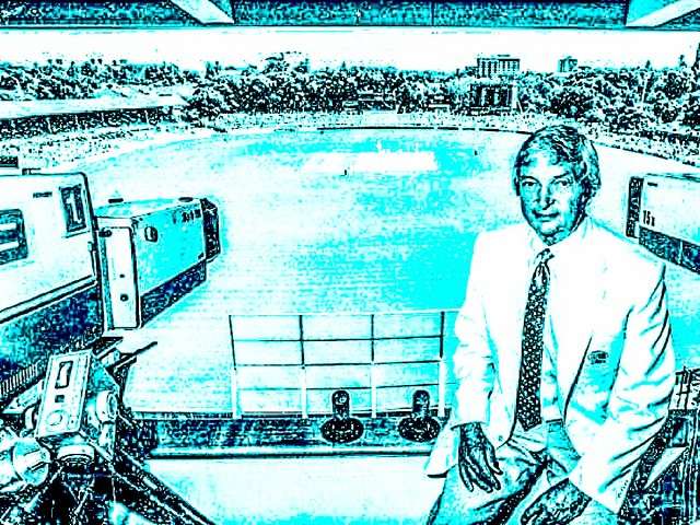Richie Benaud: The Greatest