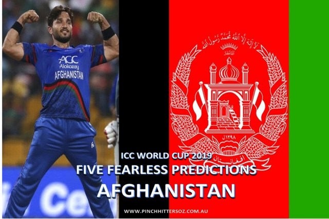 Afghanistan – Five Fearless World Cup Predictions