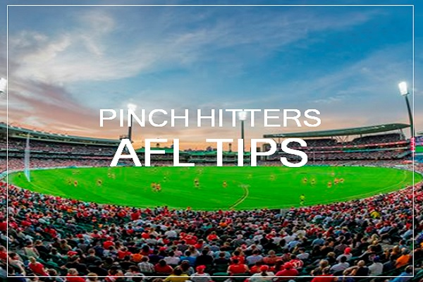 AFL 2019 – Round Six Tips