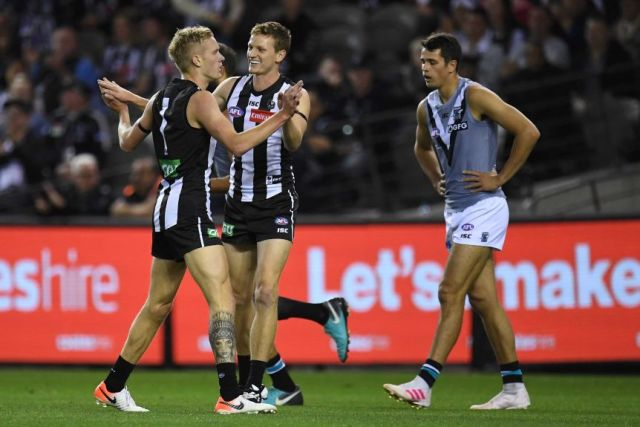 Collingwood Commentary: Round Seven vs Port Adelaide