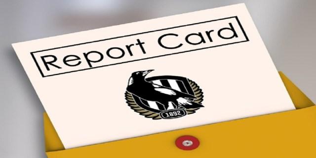 AFL 2019: Collingwood Mid Season Report