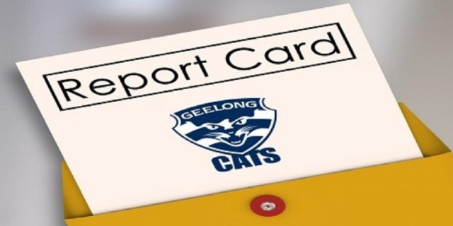AFL 2019: Geelong – End of Season Report Card