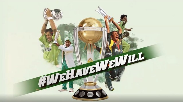 Pakistan's World Cup Dream