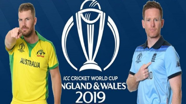 CWC19: Australia vs England – Five Fearless Predictions