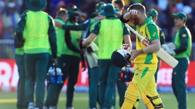 CWC19: Australia vs South Africa – Five Things We Learned
