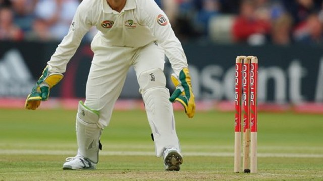 Ashes 2019: Who is Australia's best wicket keeper?