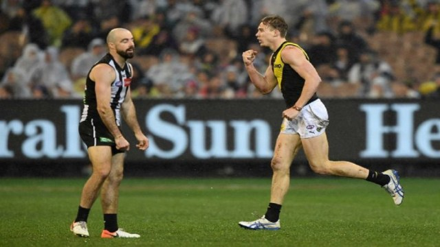 Punt Road Post Mortem: Hard to keep the lid on