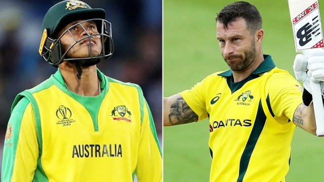 Ashes 2019: Who will Smith replace?