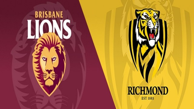 AFL 2019: Second Qualifying Final Preview – Brisbane v Richmond