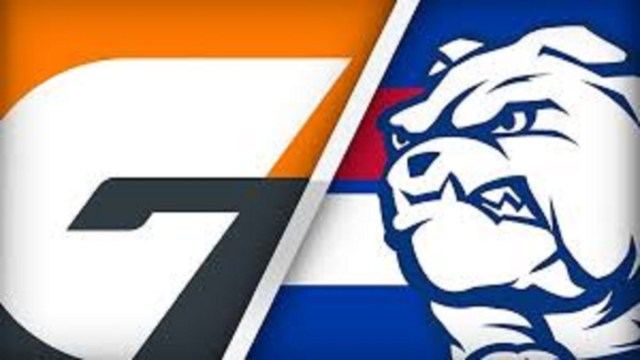 AFL 2019 Second Elimination Final Preview: GWS vs Western Bulldogs