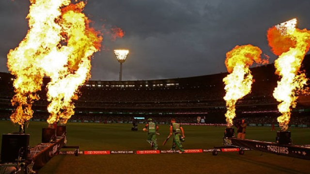 BBL and the changing landscape of Australian Cricket