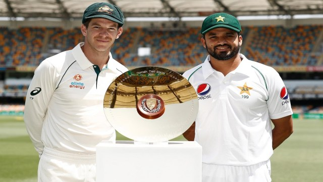 Cricket 2019/20: First Test Preview – Australia vs Pakistan