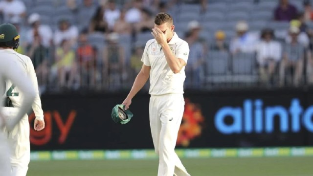 Should we allow injury substitutes in Test Cricket?