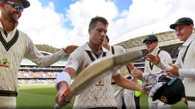 Cricket 2019/20: Player Ratings Second Test – Australia v Pakistan