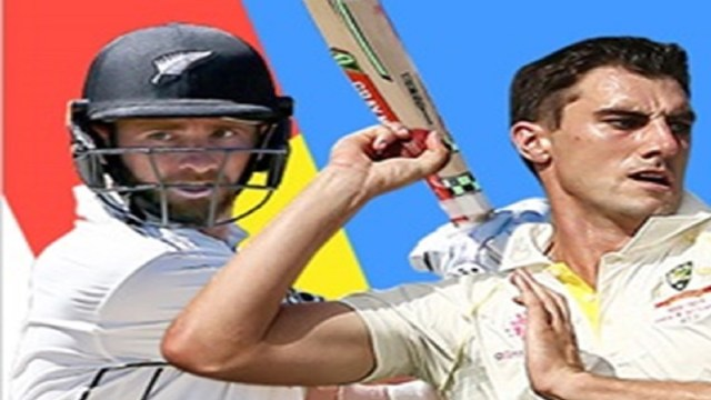 Cricket 2019/20: Preview Australia vs New Zealand Test Series