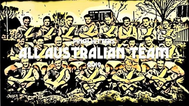 AFL 2019: Pinch Hitters All Australian Team