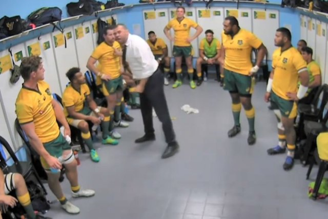 The Wallabies comeback win over Argentina in Mendoza is one of the Pinch Hitters Top Five Wallabies Wins of the Cheika Era.
