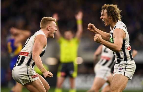 Pinch Hitters Collingwood Top Six Moments of the 2010's.