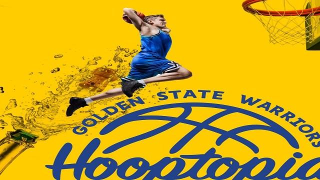 Hooptopia – The NBA Career Experience