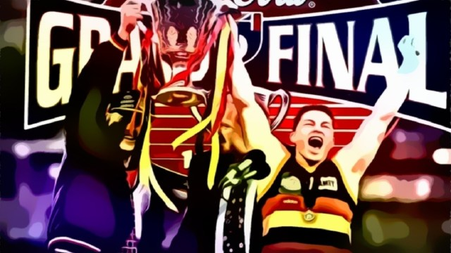 Footy Flashback: 1997 Grand Final – Adelaide vs St. Kilda