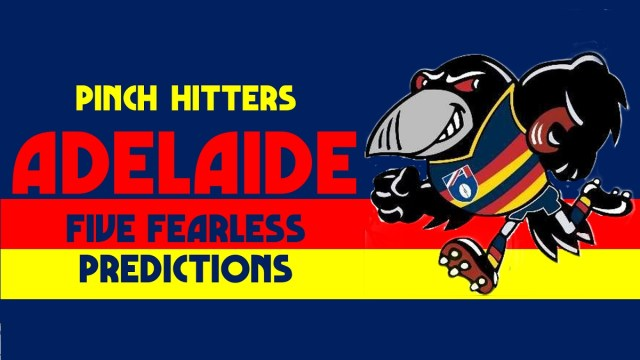 AFL 2020: Adelaide – Five Fearless Predictions