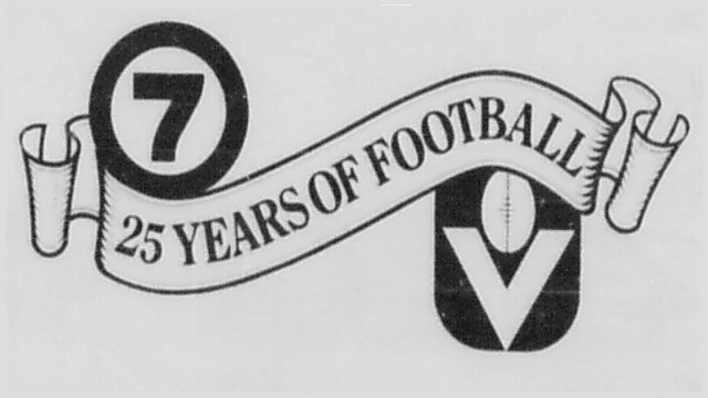 Footy Flashback: Channel Seven's Hall of Fame Team (1956-81)