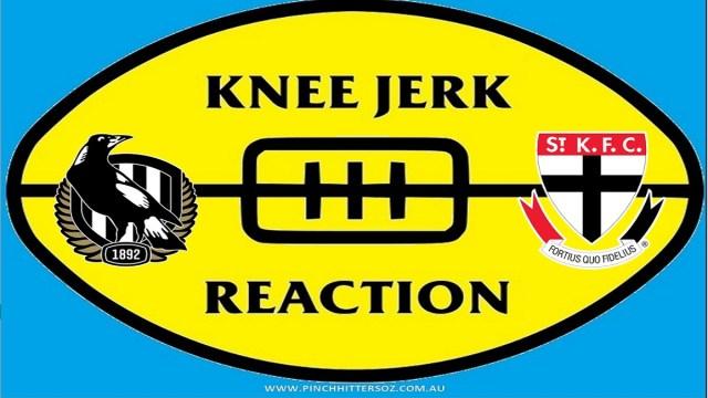 AFL 2020: Collingwood v St Kilda – Round Three Knee Jerk Reaction