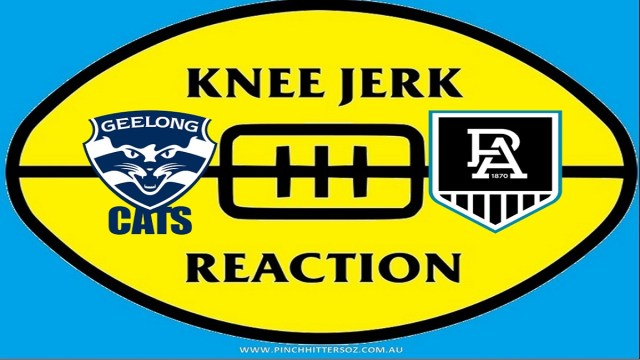 AFL 2020: Geelong v Port Adelaide – Round 12 Knee Jerk Reaction