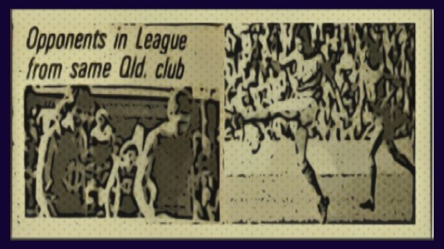 Footy Flashback: From Sherwood to the VFL