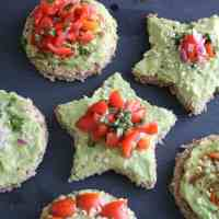 Kid-Friendly Healthy Avocado Toast Your Kids will go Crazy For!