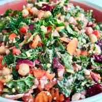 My Favorite Detox Power Salad