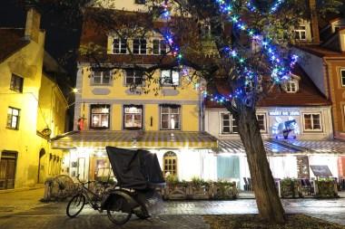 Riga, Latvia. By Siel