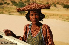 Herero-woman