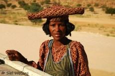 Herero-woman