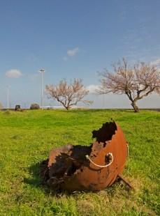Remnants at Entremontes