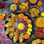 Best Paan Gujiya Recipe | Step by Step Gujiya – Air Fryer | Gujiya