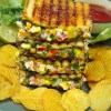 Mayonnaise sandwich | How to make mayonnaise veg sandwich