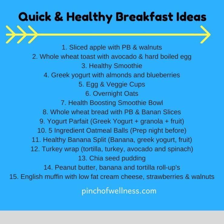 healthy breakfast ideas2