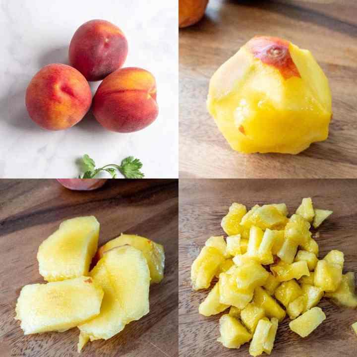 How-to-dice-a-peach