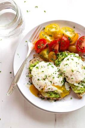 Healthy Breakfast Recipes To Kick-Start Your Day