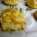 Cheddar Buttermilk Biscuits