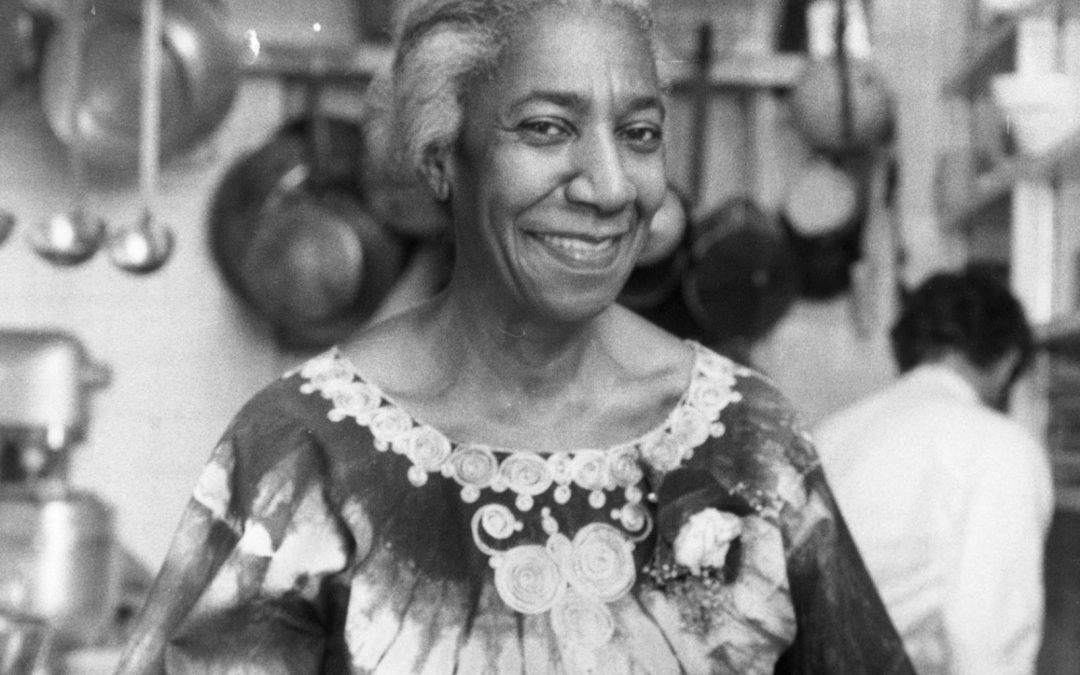 Edna Lewis: The Legendary Chef Who Should Be a Household Name