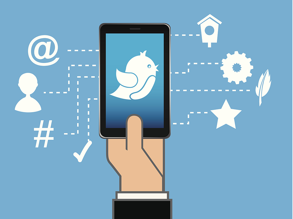 twitter i digitalni marketing