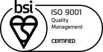ISO 9001 internal logo