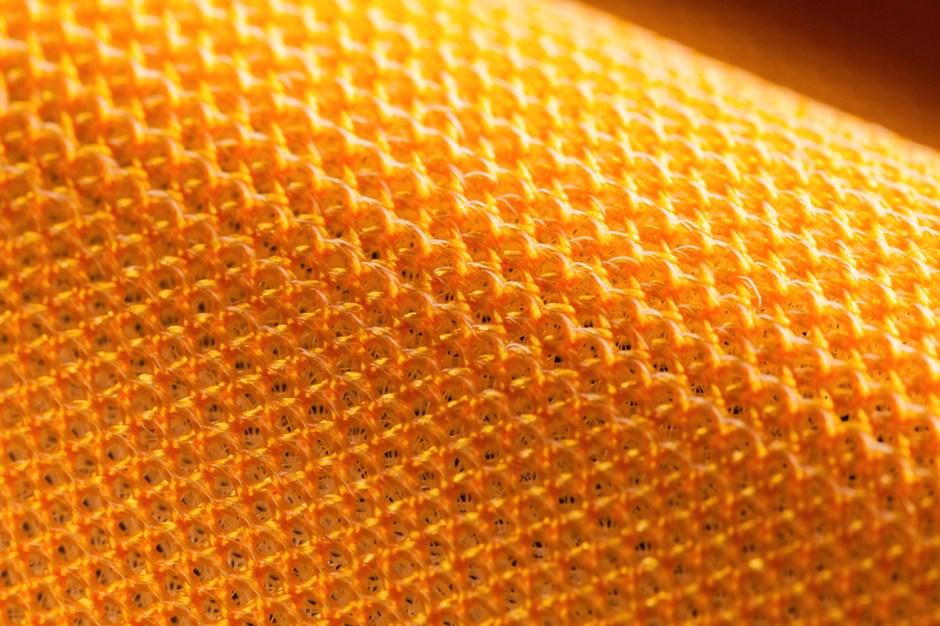 Nylon textile printing