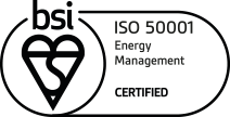 ISO 50001 internal logo