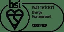 ISO 50001 internal logo
