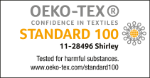 Oeko-Tex 11-28496